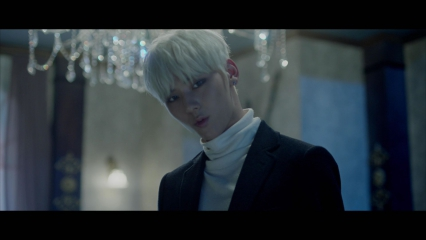 뉴이스트(NUEST) 4th Mini Album Q is. M/V (Teaser 2)