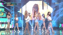 Touch My Body + Loving U + SHAKE IT - 씨스타 (Touch My Body + Loving U + SHAKE IT - SISTAR).