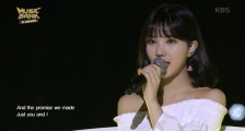 [SPECIAL STAGE] 은하 (여자친구) - I Remember (I Remeber - EUNHA)