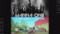 Wanna One - 1st MINI ALBUM ′1X1=1(TO BE ONE)′ M/V TEASER
