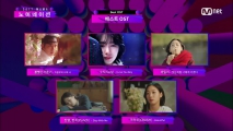 [2017 MAMA] Best Music Video/OST Nominees_2017마마