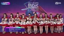 [2017 MAMA in Japan] Red Carpet with AKB48_2017마마