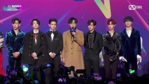 [2017 MAMA in Hong Kong] Red Carpet with GOT7_2017마마