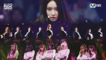[2017 MAMA in Japan] Weki Meki/CHUNG HA/PRISTIN_Sugar High+I don't like your Girlfriend/Hands on Me