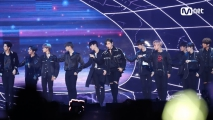 [2017 MAMA in Hong Kong] Wanna One(워너원)_Nothing Without You + Beautiful + Puppet Perf._2017마마