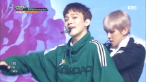花요일(Blooming Day) - EXO-CBX(첸백시)