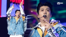 KCON 2018 JAPAN×M COUNTDOWN|우영(WOOYOUNG) _ Going Going