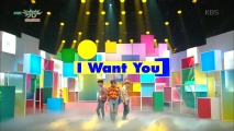 I Want You - SHINee