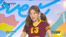 레드벨벳 - Power up(RED VELVET - Power up)