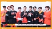 [KCON 2018 THAILAND] M&G with #StrayKids [Eng Sub]