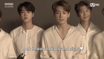[2018 MAMA] Star Countdown D-1 by KPOP Artists