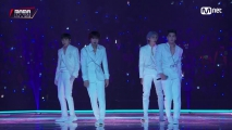 NU'EST W(뉴이스트 W)_INTRO + Shadow│2018 MAMA FANS' CHOICE in JAPAN