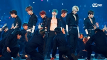 MONSTA X(몬스타엑스)_Shoot Out│2018 MAMA FANS′ CHOICE in JAPAN
