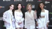 Red Carpet with MAMAMOO(마마무)2018 MAMA FANS CHOICE in JAPAN