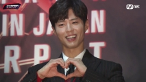 Red Carpet with Park Bo Gum(박보검)│2018 MAMA FANS' CHOICE in JAPAN