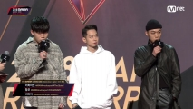 Red Carpet with The Quiett(더콰이엇) & CHANGMO(창모) & BewhY(비와이)│2018 MAMA in HONG KONG