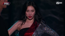 SUNMI(선미)_Addict│2018 MAMA in HONG KONG