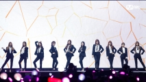 IZ*ONE(아이즈원)_The Boys / Girl's Generation(소녀시대)│2018 MAMA FANS' CHOICE in JAPAN