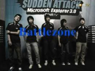Allstar vs Battlezone [8강]