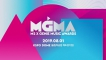 [Throwback with #MGMA] Nominees in November/December, 2018