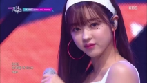BUNGEE (Fall in Love) - 오마이걸(OH MY GIRL)
