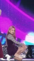[K-Fancam] Red Velvet 예리 직캠 ZimzalabimPower Up (Red Velvet YERI Fancam) l MusicBank 191004