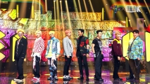[K-Choreo] 슈퍼주니어 직캠 SUPER Clap (SUPER JUNIOR Choreography) l @MusicBank 191018