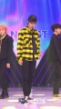 [K-Fancam] 뉴이스트 JR 직캠 LOVE ME (JR fancam) l MusicBank 191101