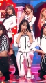 [K-Fancam] 네이쳐 새봄 직캠 OOPSIE (My Bad) (NATURE Saebom Fancam) l MusicBank 191115