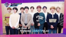 'DEBUT COUNTDOWN' CRAVITY(크래비티)