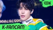 [K-Fancam] NCT 127 도영 Punch (NCT 127 DOYOUNG Fancam) l MusicBank 200529