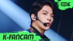 [K-Fancam] 틴탑 리키 직캠 To You 2020 (TEEN TOP RICKY Fancam) l MusicBank 200710