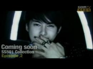 SS501 Collection - 형준[Hey G] TEASER