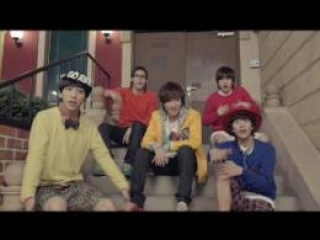 B1A4 - Beautiful Target (Full ver.)