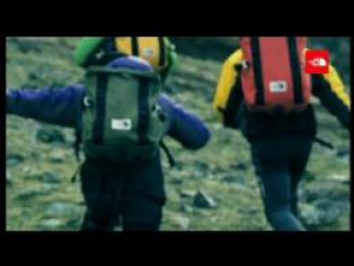 THE NORTH FACE M/V - BIGBANG