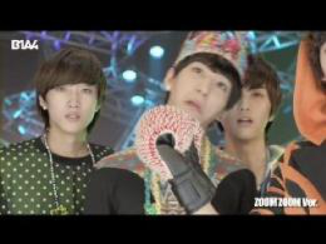 B1A4 - Beautiful Target (ZOOM ZOOM Ver.)