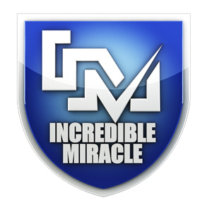 Incredible Miracle