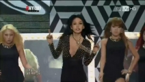 이효리 bad girl 2HYORI SHOW 컴백쇼!