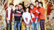 The VIBE Family(더바이브 패밀리) Lonely Christmas