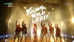 B.A.P, 물오른 남성미로 돌아온 Take You There  Young, Wild & Free