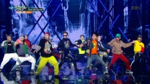 Shall We Dance - 블락비 (Shall We Dance - Block B)