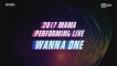 [2017 MAMA] Upcoming! WANNA ONEs Performance!_2017마마