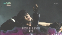 FAKE LOVE - 방탄소년단 (FAKE LOVE - BTS)