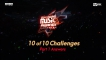 [2018 MAMA] 10 of 10 Challenges Part 1 - Answers