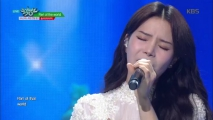 Part of world + Reflection + Let it go - 솔라(Solar of MAMAMOO)
