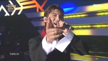 동방신기 - Intro(Drop)+ 주문+ 운명(TVXQ! - Intro(Drop)+ MIROTIC+ The Chance of Love)