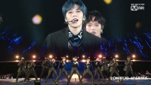 [2019 MAMA] ONEUS(원어스)_BEST PERFORMANCE MASH UP 1 + LIT(가자)