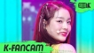 [K-Fancam] 시크릿넘버 수담 Who Dis (SECRET NUMBER SOODAM Fancam) l MusicBank 200522